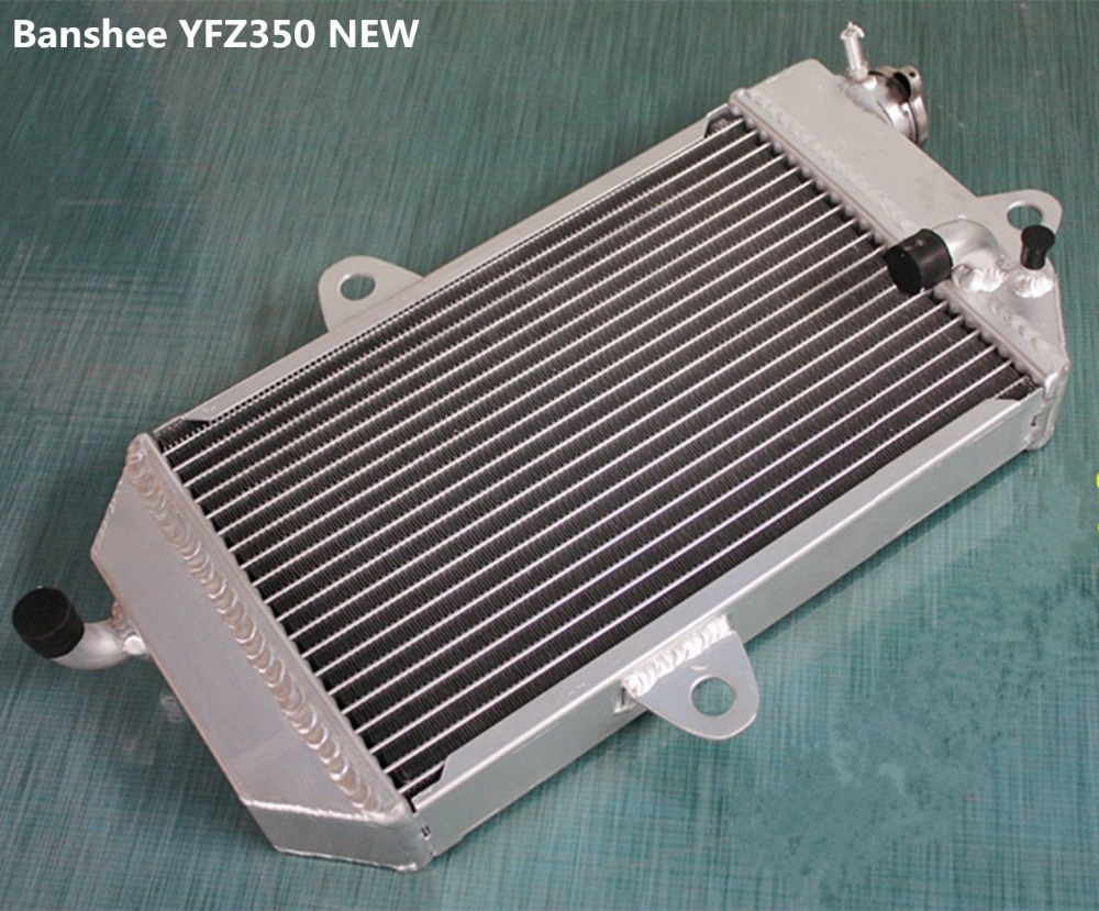 Yamaha Banshee  Performance Parts