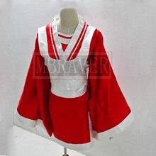 Juego En Línea caliente LoL Akali Cosplay Cualquier Tamaño personalizada Anime Cosplay Costume