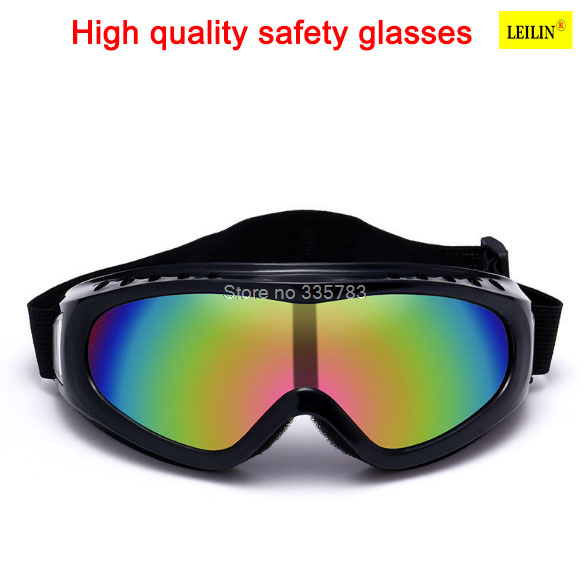 Free Shipping Safety Glasses Transparent Protective Glasses Dustproof Cycling Fishing Hiking Labor Protection Glasses free shipping aboratory protective glasses dust sand goggle sunglasses safety working glasses dustproof glasses riding glasses