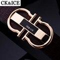 Famoso F cinturón ceinture cinturones de diseñador hombres de alta calidad de Lujo para Mujeres de Grabación En Relieve de cuero Piel de Vaca feragamo Cinturones ceinture homme