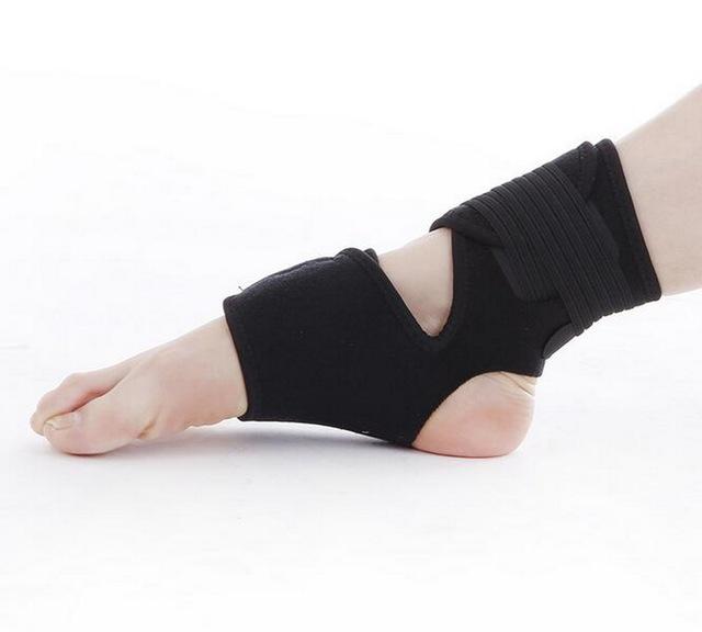 Ankle Pressure Belt