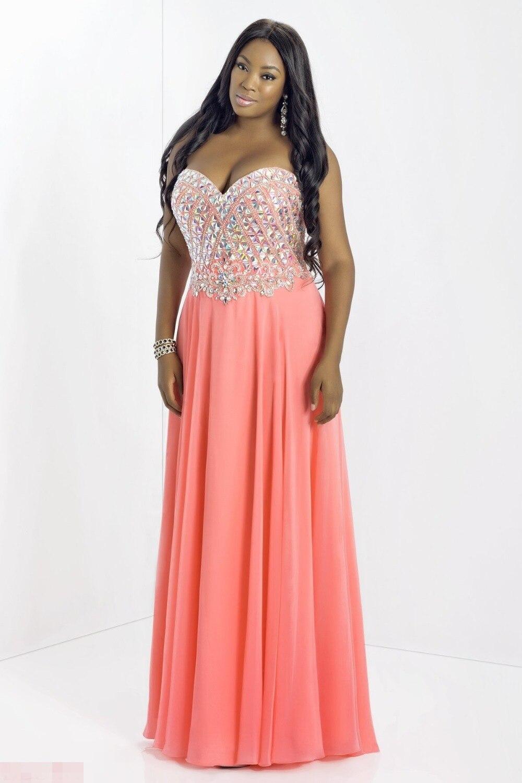 plus size cheap prom dresses_Plus Size Dresses_dressesss
