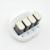 Súper Rápida De Energía 4 slots 9 V Cargador de Batería de 9 v 6f22 batería + 4 unids 9 v Li-ion 600 mah baterías