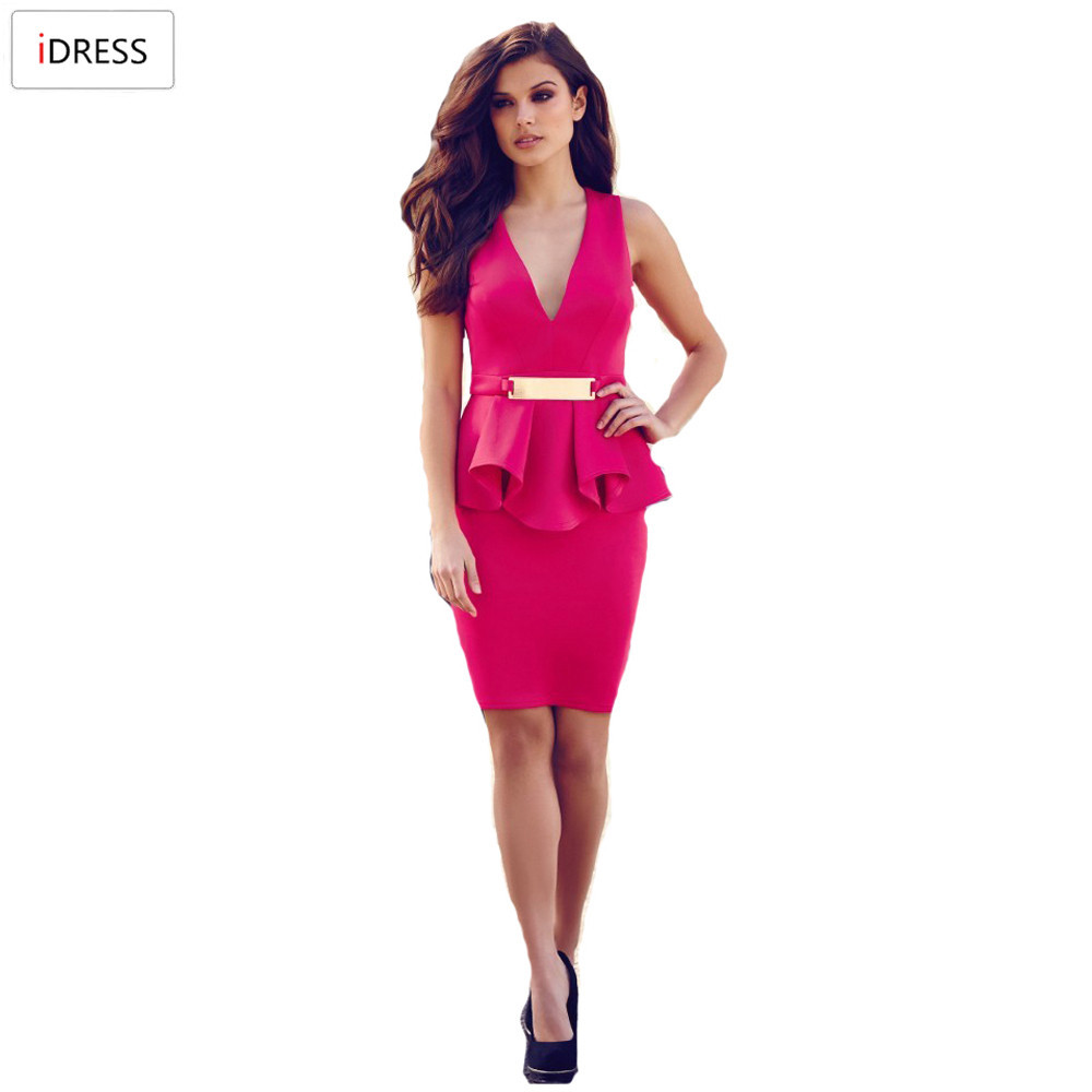 Cheap Career Dresses