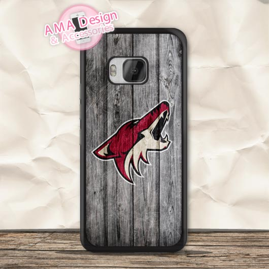 Ice Hockey Arizona Coyotes Case For Moto G3 G2 G1 X2 X1 For Nexus 6 5 4 For LG G6 G5 G4 G3 G2 L90 L70