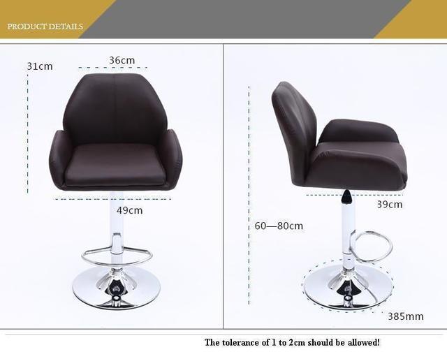 aliexpress koop openbare huis stoel stu slaapkamer kruk