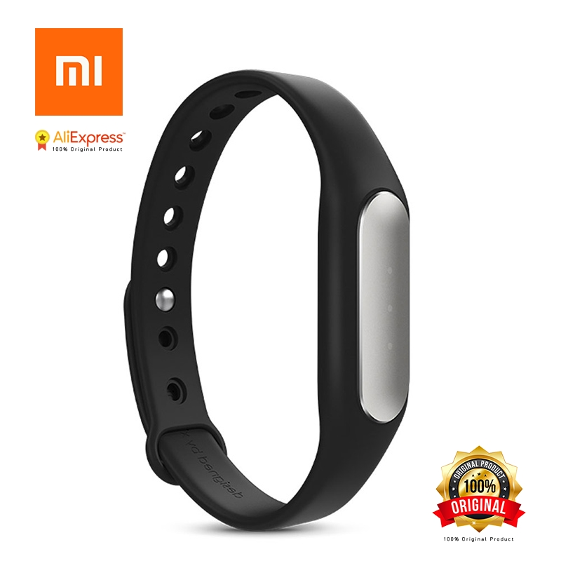 Original Xiaomi Mi Band 1S Support Heart Rate Monitor Pedometer Tracking Bluetooth 4.0 Android 4.4 iOS 7.0 Smart Wristband new original xiaomi mi band 1s heart rate monitor smart wristband xiaomi miband bracelet 1 s ip67 bluetooth for android ios