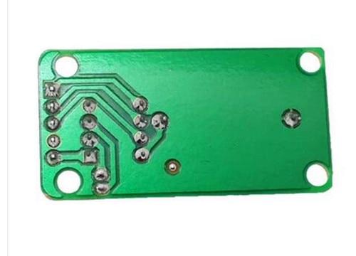 Бесплатная Доставка! DS1302 часы реального времени модуль/с батареей CR2032/вниз время поездки модуль датчика/электронный компонент