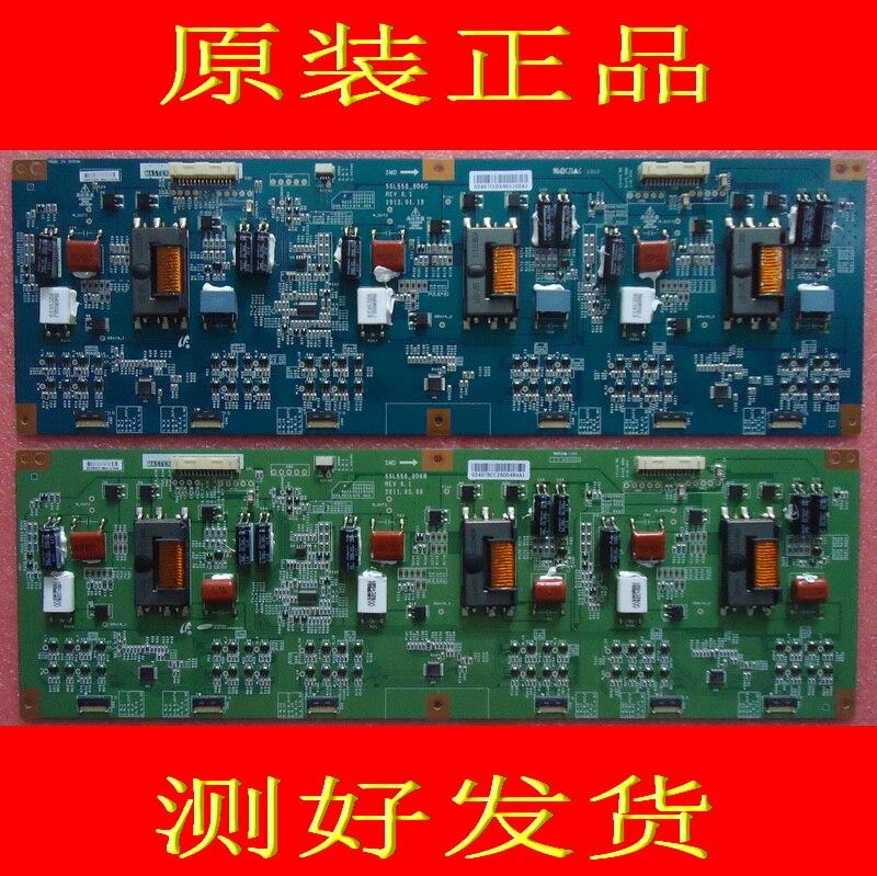 FOR Samsung constant current board SSL550-0D6B REV 0.1 is used ssl460 3e1b rev 0 1 constant current board compatible