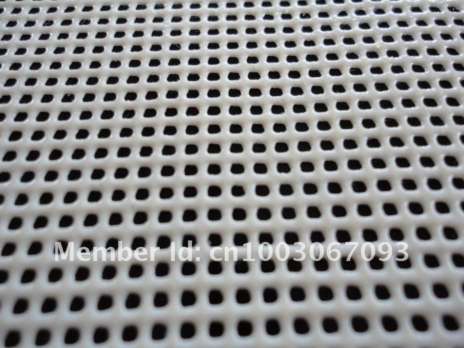 12 6 Round Non Stick Silicone Dumpling Mesh Perforated Liner For Steamer Dehydrator Dry Fruits And Vegetables In Baking Mats Liners From
