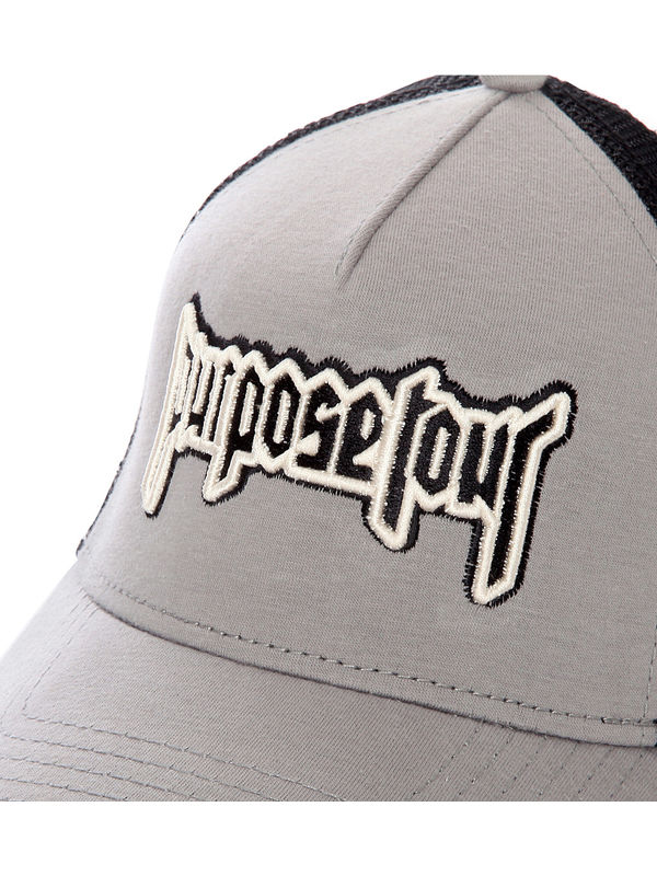 48035050a4cb4 Purpose Tour Embroidered Baseball Cap Vintage Retro Justin Bieber Hat High  Street Dark Tide Caps For Women And Men-in Men's Baseball Caps from Apparel  ...