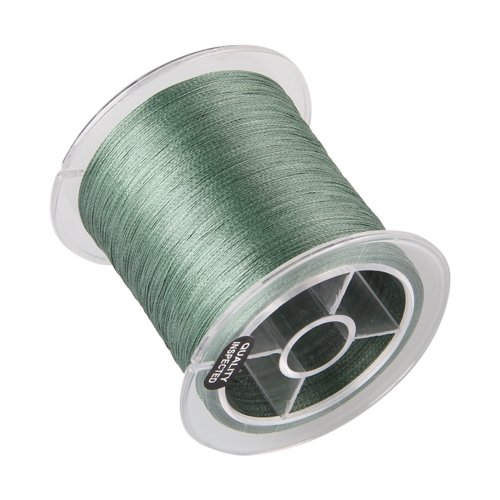 Nylon braid Fishing Wire 30lb 300M 11kg for Lure Train