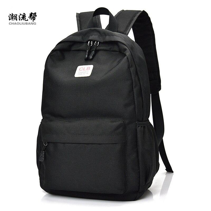 Quality Backpack Woman Cute School Backpack Teenage Girl Boy Retro Laptop Bag Backpack Backpack Woman Big