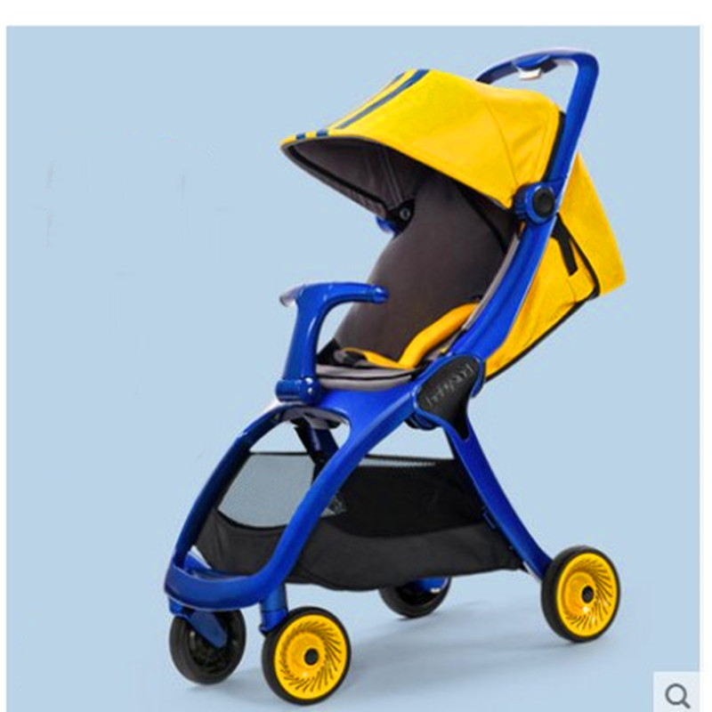 baby trolley baby umbrella BB car can sit, lie down, portable mini four seasons universalbaby trolley baby umbrella BB car can sit, lie down, portable mini four seasons universal