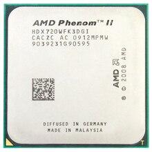 AMD AMD Phenom X4 840 X4-840 Quad-Core DeskTop CPU HDX840WFK42GM Socket AM3