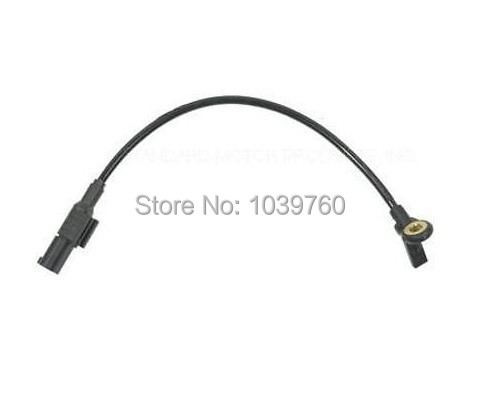 Rear Left Right ABS Wheel Speed Sensor for 2006 2008