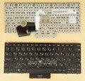 Nuevo teclado para lenovo thinkpad twist s230u laptop ruso ru diseño negro con marco con el puntero del ratón