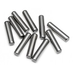 4x18mm Pin for 1/5 scale HPI KM Baja 5B Parts - 65041