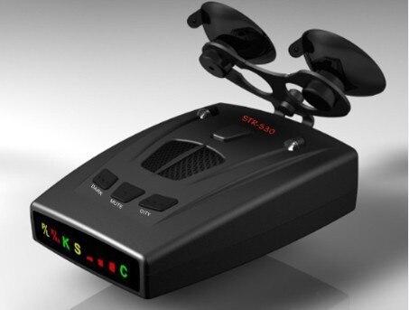Entfernungsmesser Radar : Hot entfernungsmesser str anti polizei strelka blitzer detektor