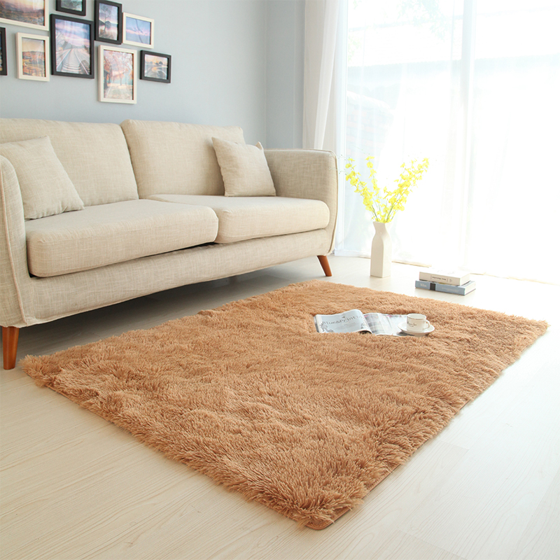 120X160CM Floor Mat Carpets For Living Room Rugs And Carpets For ...