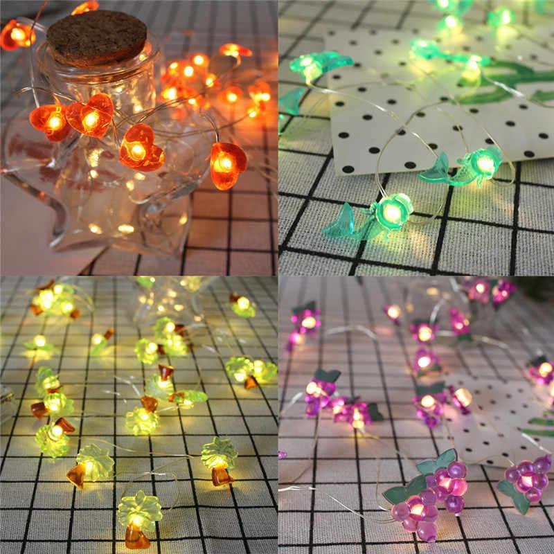 Ô tô 10000LM 20 Led xe đèn chuỗi đèn chritmas đèn led trang trí cửa xe trang trí ánh sáng phụ kiện Xe Hơi