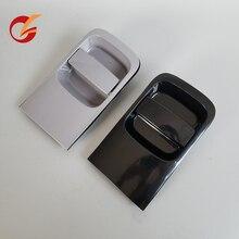 Verwenden für hyundai h1 grand starex i800 schiebetür außerhalb griff schwarz