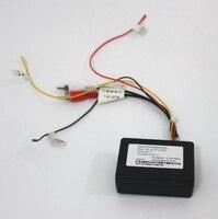 Optical Fiber Decoder Adapter For Mercedes Benz ML/GL/R/E/CLS Class W211 W164 W251 For Porsche Cayenne For Bose Harman Kardon