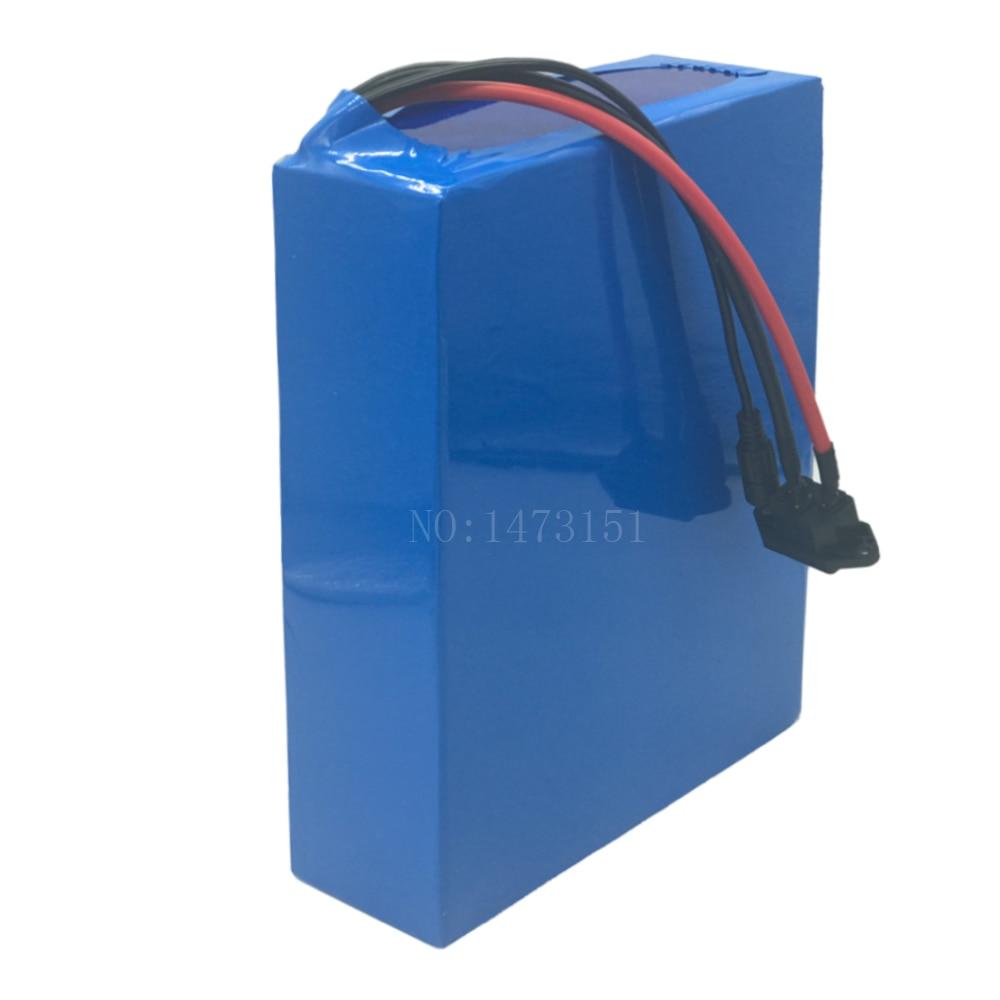 Bateria elétrica da bicicleta do lítio 24v