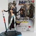Uma Figura de Ação Pedaço Trafalgar Law Garota Ver. Figura PVC 210mm POP One Piece Lei Anime Brinquedos Sensuais de Uma Peça Só Da Menina-Ação-Figuras
