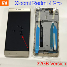 4 xiaomi Touch Assembly