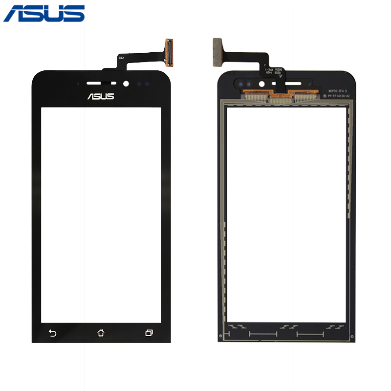 Asus Touch Screen digitizer panel Replacement Parts For Asus ZenFone 4.5 A450CG TouchScreen mobile phone touch panel