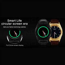 "Top verkauf android smart watch g4 1,2 ""mtk6261a smartwatch unterstützung sim-karte smartwatches outdoor sport smart uhren frauen männer"