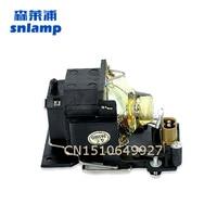 Gran oferta lámpara para proyector DT00781 78-6969-6922-6 con carcasa para 3M X20