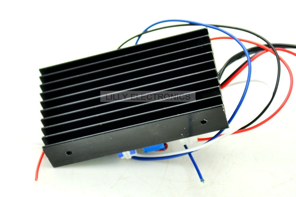 Image 5 - Industrial Focusable 1.6W 2.4W 808nm Infrared Laser Diode Module DC 12V TTL mode-in Stage Lighting Effect from Lights & Lighting
