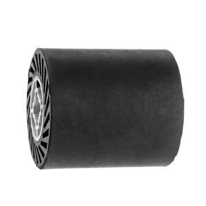 Image 5 - DRELD 1 шт. 90*100*19 мм Резиновый полировальный шлифовальный станок аксессуар твердый каучук Контактное Колесо Ремень шлифовальный станок часть