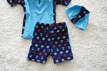 Kids Sports Swimming Set