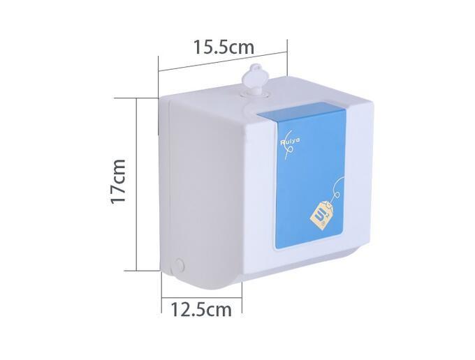Bathroom Towel Box 10