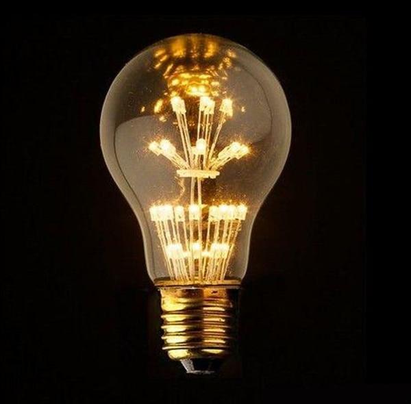 Incandescent Light Bulb : Retro incandescent light bulbs roselawnlutheran