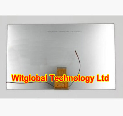 New LCD Display Matrix 10.1 inch BQ-1050G BQ 1050G 1024*600 TFT LCD Screen Replacement Panel Parts Free Shipping 10 4 inch industrial tft lcd display lb104s01 screen replacement panel