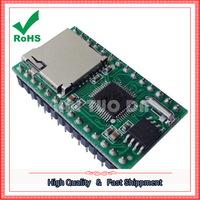WT5001M02 28P Module MP3 Module Serial Voice Module High Quality Module 32m Board