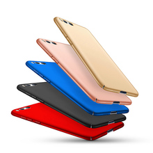 Slim 360 Full Protection Frosted Matte Hard PC Smooth Case Cover For Xiaomi Mi8 6 Mi5S Plus Mix 2S 6X Redmi 5 Plus Note 5A 4X 4A