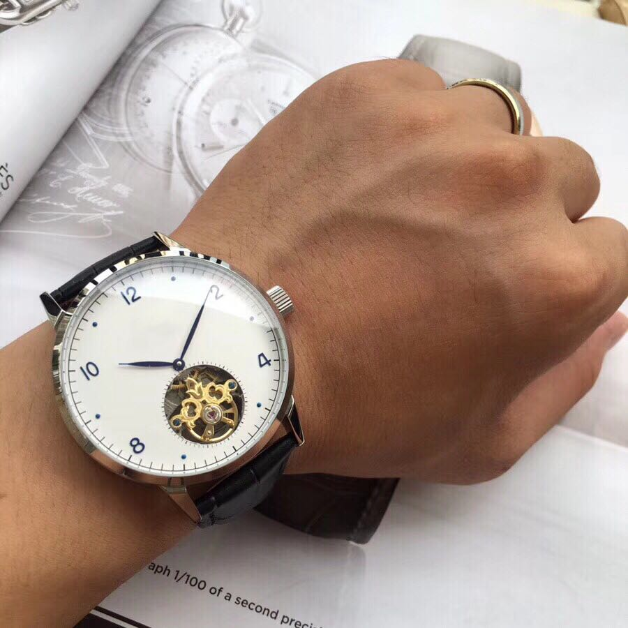 WC0849 Mens Watches Top Brand Runway Luxury European Design Automatic Mechanical Watch цена и фото