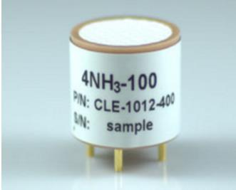 Compatible CITY ammonia gas sensor NH3 3E 500 SE 3e500se 4 Series