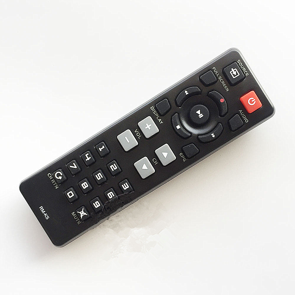 New remote control for AVerMedia ER130 HD Video Box Remote Controller RM-NN lme21 330c2 combustion program controller control box for burner control compatible