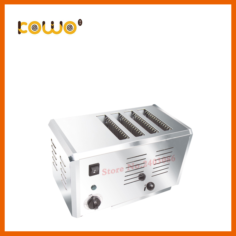 Multifunction 4 Slice Stainless Steel Electric Bread Toaster,High Quality 4 Slice Toaster,Commercial Electric Bread Toaster фартук arya 4 пр bread 1025576