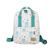 Quality Large Capacity Women Preppy School Bags For Teenagers Girls Waterproof Oxford Travel Bags Laptop Backpack  Pink Mochila forudesigns fruit pineapple large capacity backpack women preppy school students for teenagers travel bags girls laptop mochila
