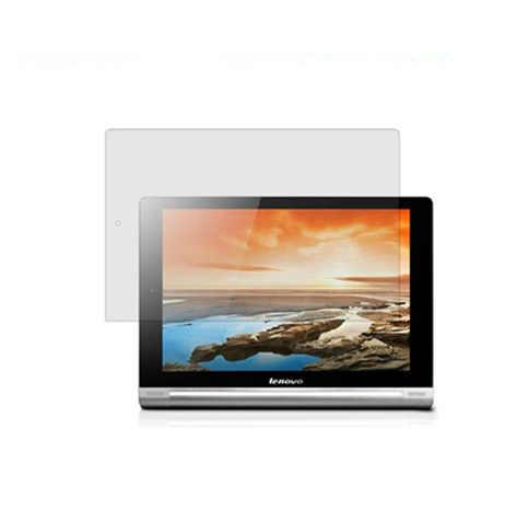 """10x أفلام + 10x نظيفة الملابس ، جديد LCD واضحة واقي للشاشة طبقة رقيقة واقية الحرس لينوفو اليوغا B8000 B8080 10.1 """"اللوحي"""