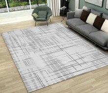 200cm*300cm big carpets Nordic 3D Unicorn Carpets Cartoon Animal Bedroom Kids Play Mat Soft Flannel Memory Foam Big Area Rugs Ca