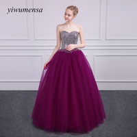 HS420 Gold Sequins Prom Dresses Luxury Mermaid Evening Gowns Sweetheart Robe De Soiree Gold Mermaid Long