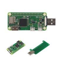Raspberry Pi Zero Add-on Board BadUSB Extension Board USB Type-A USB Connector U disk for Raspberry Pi Zero W 1.3